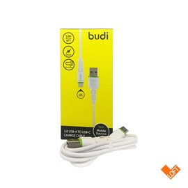 Cabo tpe Type-C 1.2m 2.4a fast charger 150t br