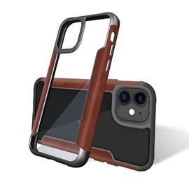 Capa arm Loft couro iPhone 11 Pro mr