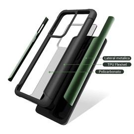 Capa arm Loft Samsung S20 Ultra pt