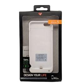 Capa bateria iPhone 5 Loft br