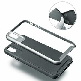 Capa canelada iPhone XR rs