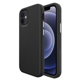 Capa hardbox iPhone 12 Mini pr.