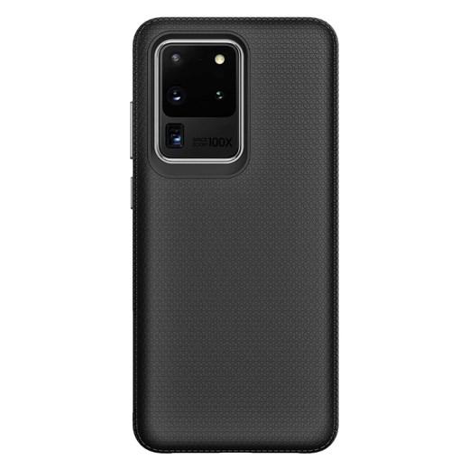 Capa hardbox Samsung S20 ultra pr..