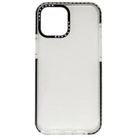 Capa Loft Case TPU frame para iPhone 12 Pro Max -