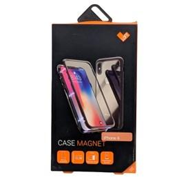 Capa Magnética iPhone 6-6s plus pr
