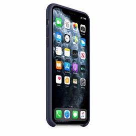 Capa premium silicone iPhone 11 azm
