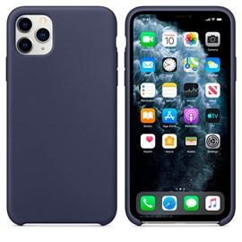 Capa premium silicone iPhone 11 Pro Max azm