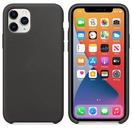 Capa premium silicone iPhone 11 Pro Max pr