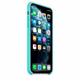 Capa premium silicone iPhone 11 Pro Max vda