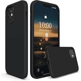 Capa premium silicone iPhone 12 Mini pr