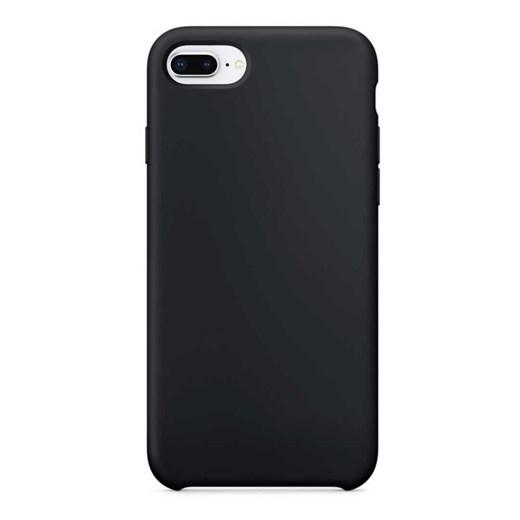 Capa premium silicone iPhone 7-8 plus pr