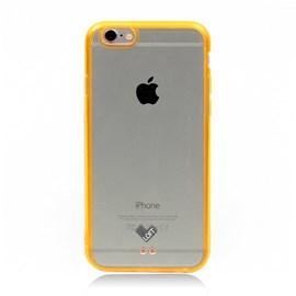 Capa tpu e pc iPhone 6 plus lr