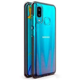 Capa tpu frame Samsung A20s pr