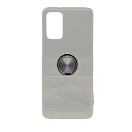 Capa tpu hq ring 2mm Samsung s20 plus tra.