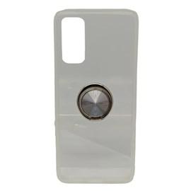 Capa tpu hq ring 2mm Samsung s20 tra.