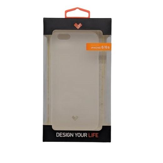 Capa ultrafina iPhone 6 tra