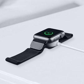 Carregador magnetico apple watch