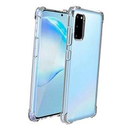 Case acrílico shockproof Samsung S20 Ultra tra