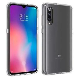 Case acrílico shockproof Xiaomi Mi 9 tra