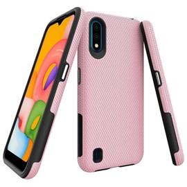 Case hardbox Samsung A01 rs