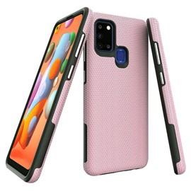 Case hardbox Samsung A21s rs