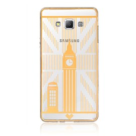 Case london samsung a7 dr
