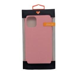 Case premium silicone iphone 11 rs