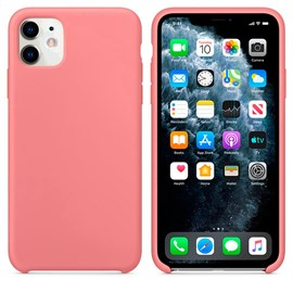 Case premium silicone iphone 11 rs