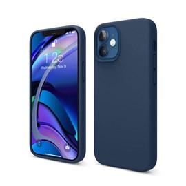 Case premium silicone iPhone 12 Mini azm
