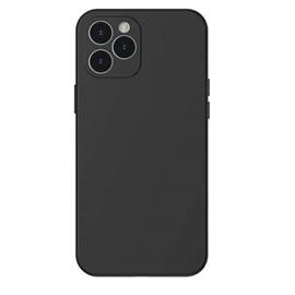 Case premium silicone iPhone 12 Pro Max pr