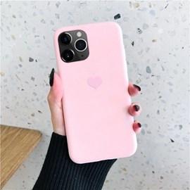 Case premium silicone iPhone 12 Pro Max rs