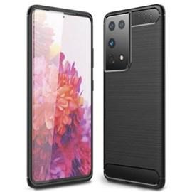 Case TPU Fiber Samsung S21 Ultra