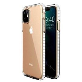 Case tpu frame iPhone 12 Mini br