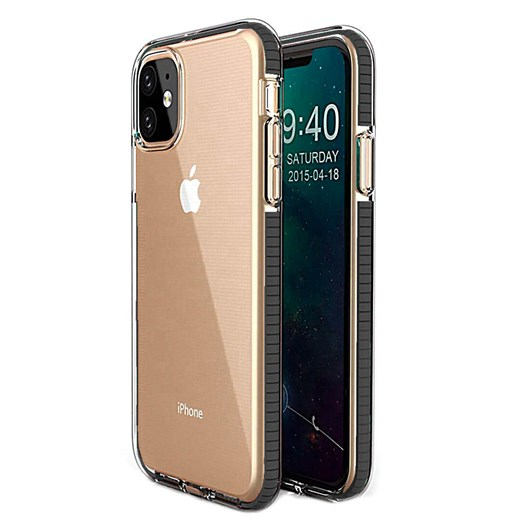 Case tpu frame iPhone 12 Mini pr