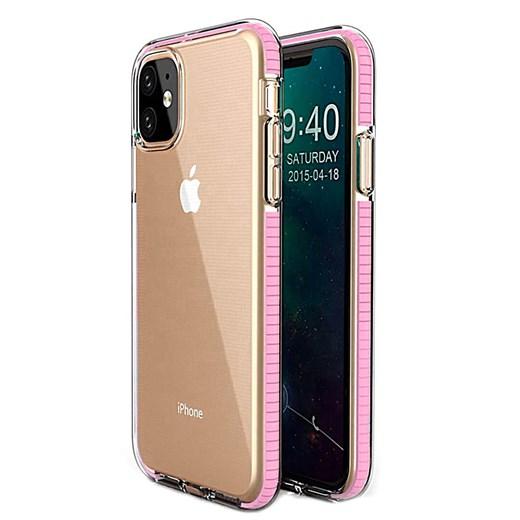 Case tpu frame iPhone 12 Mini rs