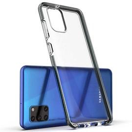 Case tpu frame Samsung A21s pr