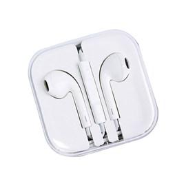 Fone de ouvido iPhone 5 br compativel