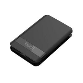 Kit carregador wireless travel com cabo Type-C ada