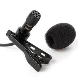 Microfone de Lapela Live Mic Type c pr