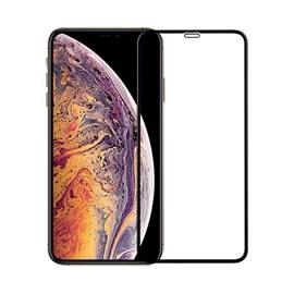 Película de cerâmica 4d iPhone XS Max-11 Pro Max p