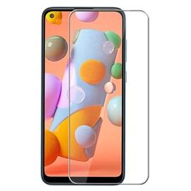 Película de vidro 2d Samsung A11