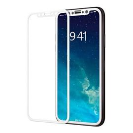 Película de vidro 4d iPhone X-XS-11 Pro br