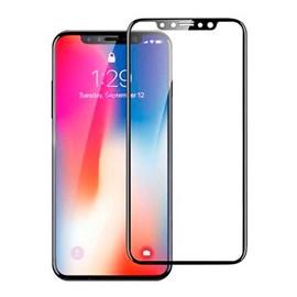 Película de vidro 4d iphone x-xs-11 pro pr
