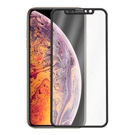 Película de vidro 4d iphone xs max-11 pro max pr