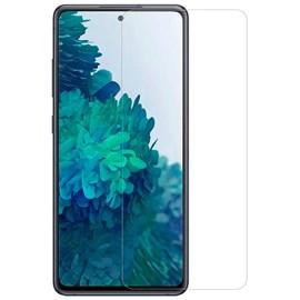 Película de vidro 4D para Samsung S20FE