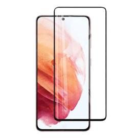 Película de vidro 4D para Samsung S21