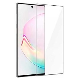 Película de vidro 4d Samsung Note 10 Lite