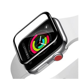 Película pet 4d apple watch 44mm