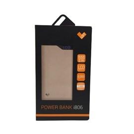 Power Bank Loft i806 6000mah rs.