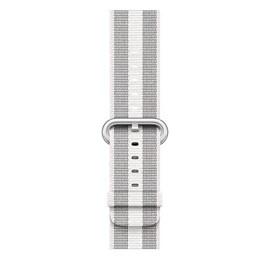 Pulseira nylon lines compatível br-cz 42mm